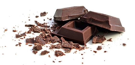 Schokolade für Hunde - Symptome