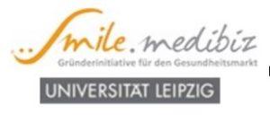 Smile Kooperation mit futalis